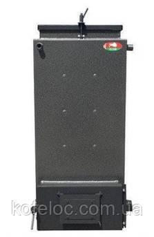 Шахтный котел Zubr (Зубр) 15 кВт, фото 2