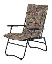 "Кресло складное ""Белый Амур"" d20 мм Лес"