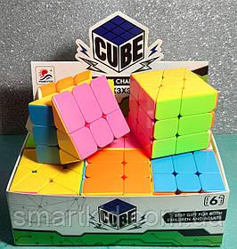 Кубик Рубіка Вітряк