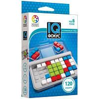 Настольная игра Smart Games IQ Фокус (SG 422 UKR)