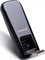 3G модем Franklin U210 для Интертелеком, PEOPLEnet