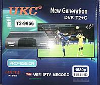 Тюнер T2 9956+ Wi-Fi, фото 1