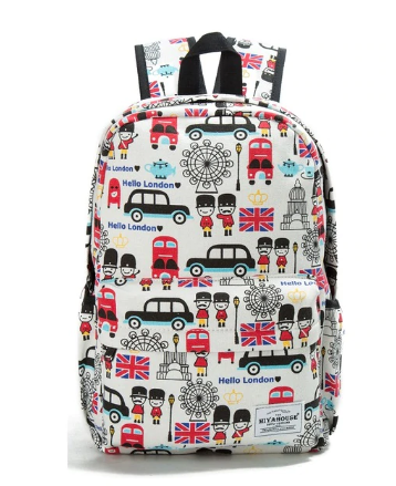 Водонепроникний рюкзак для школи, подорожі.Waterproof backpack for school, travel.