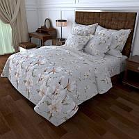 Комплект постельного белья Квадрат Евро K-G-N-7151
