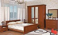 Спальня Россава