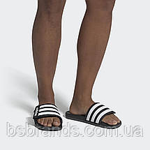 Мужские шлепанцы adidas Adilette Comfort Adjustable EG1344 (2020/1), фото 3