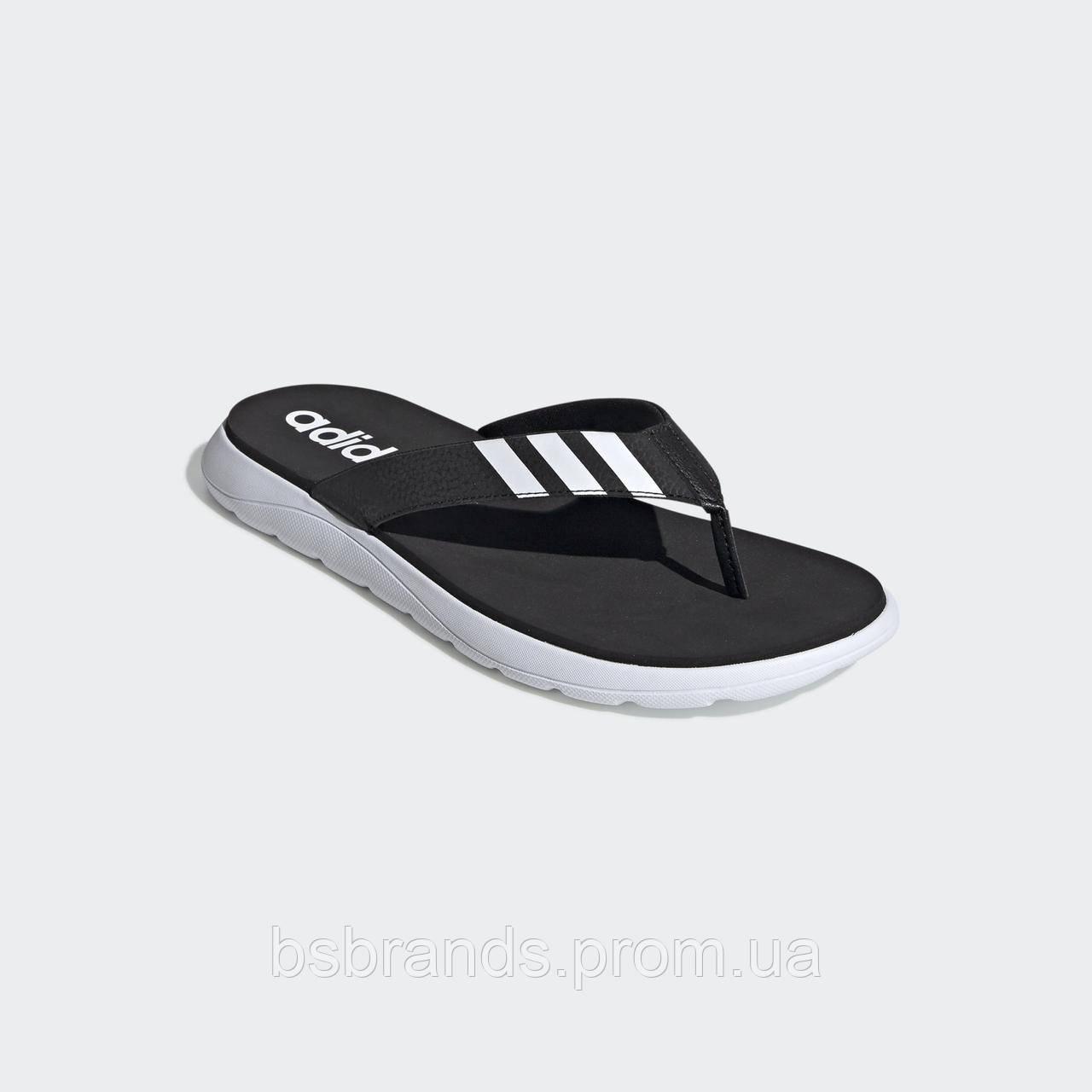 Мужские шлепанцы adidas Comfort EG2069  (2020/1)