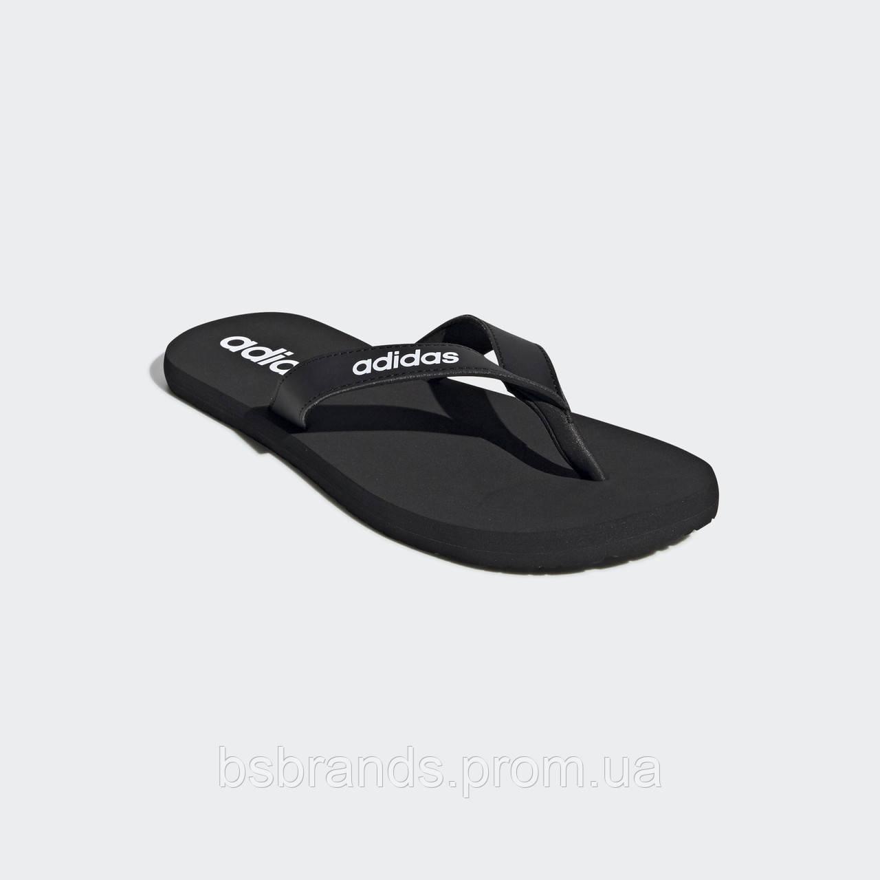 Мужские сланцы adidas Eezay EG2042 (2020/1)