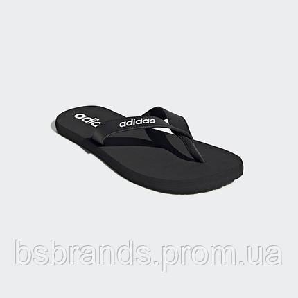 Мужские сланцы adidas Eezay EG2042 (2020/1), фото 2