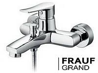 Смеситель для ванной Австрия Frauf Grand GOLSEN FG-052609