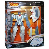 Трансформер X-bot Космобот (80070R)