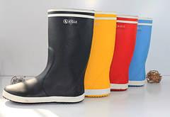 Детские силиконовые и резиновые сапоги, а также аксессуар для обуви для девочек и мальчиков
