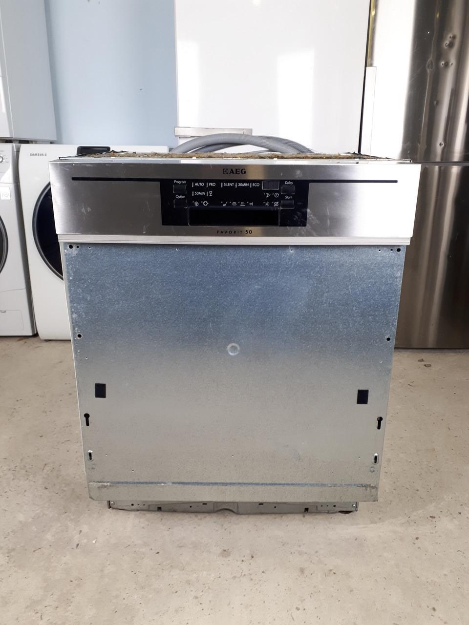 Aeg fav50eim0p Посудомоечная машина
