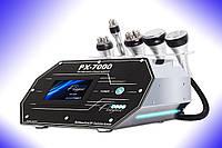 Косметологический аппарат PX-7000 (Кавитация,вакуум,RF-lifring) ALVI