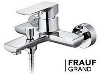 Смеситель для ванной Австрия Frauf Grand HERZBLLATT FG-052909