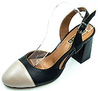 Женские туфли Guero G010.1722-628-12-48
