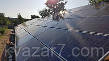 Солнечная электростанция зеленый тариф 30 кВт, фото 3