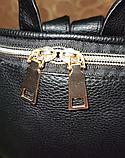 (34*25)Женский рюкзак BALENCIAGA искусств кожа качество городской спортивный стильный Популярный опт, фото 6