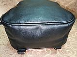 (34*25)Женский рюкзак BALENCIAGA искусств кожа качество городской спортивный стильный Популярный опт, фото 9