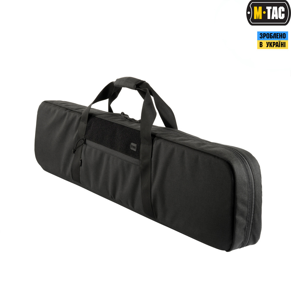 M-Tac чехол для оружия Elite 110 см. Black