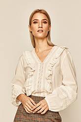 Рубашка женская кружевная