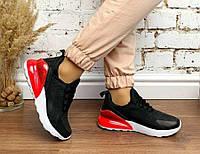Женские стильные кроссовки р36-41( код 2818-00)