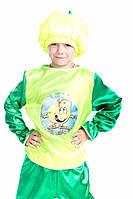 Карнавальный детский костюм Яблоко,яблочко, фото 1
