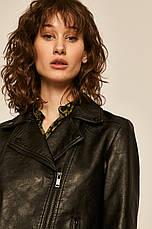 Куртка кожзам женская, фото 2