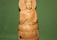 Будда Шакьямуни дерево