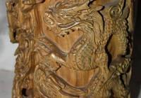 Ваза пять драконов - Бокаут