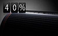 Электрический теплый пол Днепропетровск Греющая пленка EXCEL Инфракрасное отопление