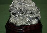 Камень Пирит, глыба.