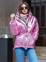 Утепленная куртка. Женская верхняя одежда РАЗНЫЕ ЦВЕТА
