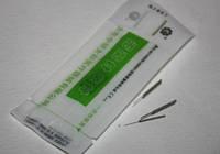 Иглы для акупунктуры 0,16*7 мм - 10шт ZHONGYAN TAINE