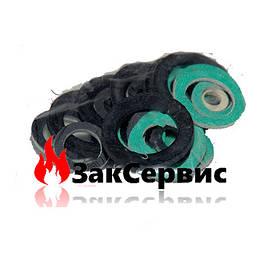 Набор прокладок газового котла Ferroli Domina - 39808370