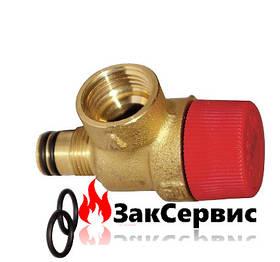 Клапан предохранительный Ferroli Domina E, Ferella Gold, New Elite, Domitop E 39811540