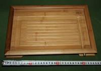 Чабань, чайный столик бамбук.