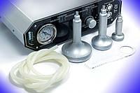 Косметологический аппарат для вакуумного массажа с тремя роликовыми насадками  T-01 Alvi Prague