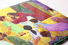 Біблія у головоломках. Ісус (із пазлами), фото 2
