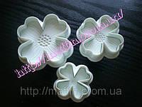 Плунжер для мастики Цветок, фото 1