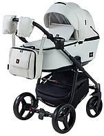 Дитяча універсальна коляска 2 в 1 Adamex Barcelona BR243