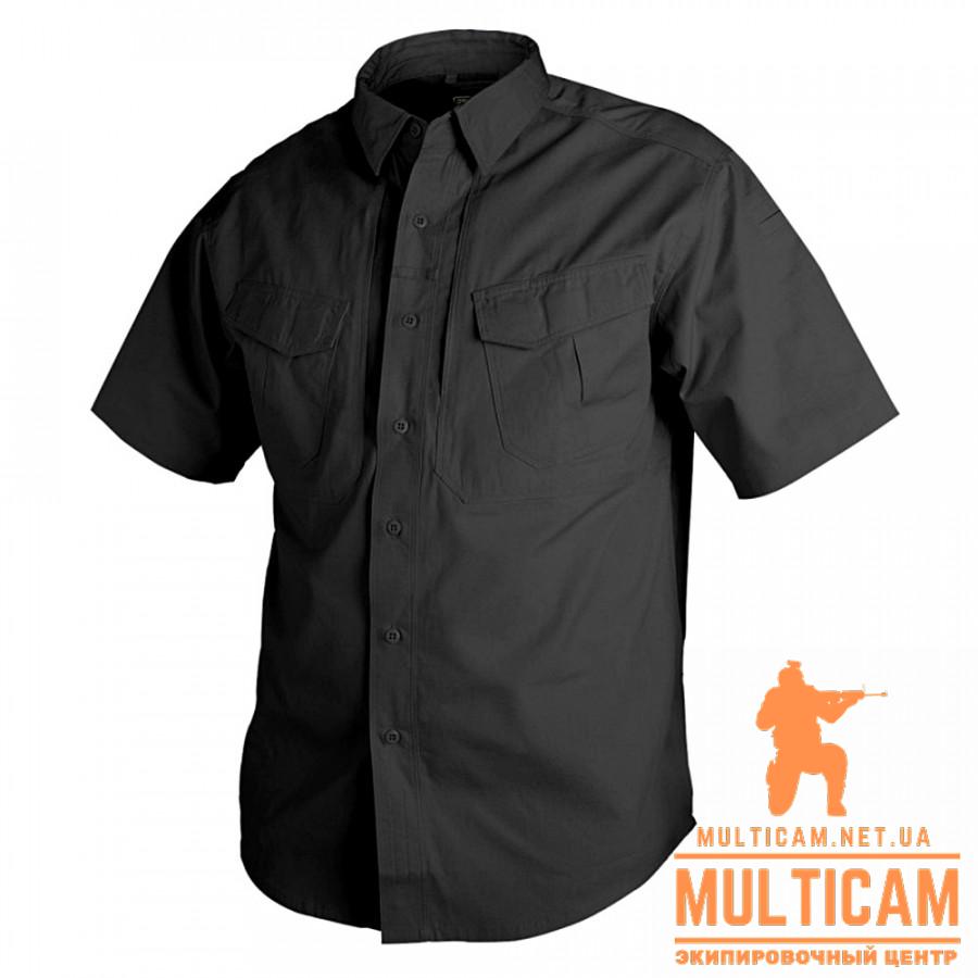 Рубашка Helikon-Tex® Defender SSl - Black