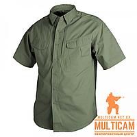 Рубашка Helikon-Tex® Defender SSl - Olive Green