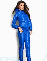 Теплый костюм-тройка. Женская спортивная одежда РАЗНЫЕ ЦВЕТА