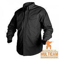 Рубашка Helikon-Tex® Defender LS - Black XL