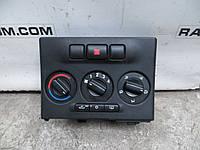 Блок управління пічкою (під кондиціонер) Opel Zafira A (1999-2005) OE:90559839, фото 1