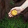 """""""Живлення та блиск"""" з ефірною олією апельсина, твердий шампунь  BOGIKA, фото 2"""