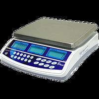 Счетные весы CERTUS CBCo (3кг,6кг,15кг,30кг)