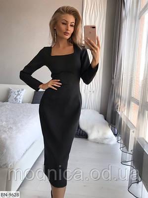 Сукня BN-9628