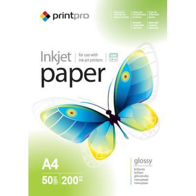 Бумага PrintPro A4 (PGE200050A4)